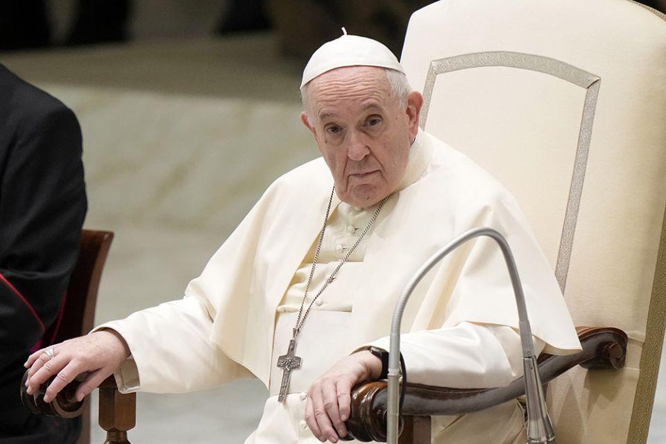 5 Nguyên tắc cần biết trước khi bạn không đồng ý với Đức Giáo Hoàng về một điều gì đó