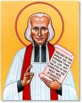 Thánh Gioan Vianney (1786-1859)