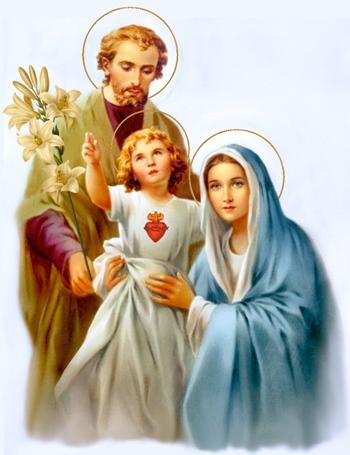 Sự cao cả của Thánh Cả Giuse