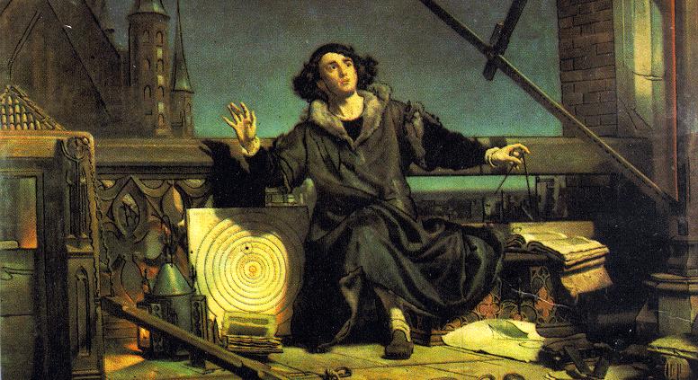 11 linh mục khoa học gia kiệt xuất