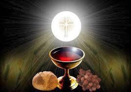 Lời nguyện tín hữu – Lễ Mình Máu Thánh Chúa