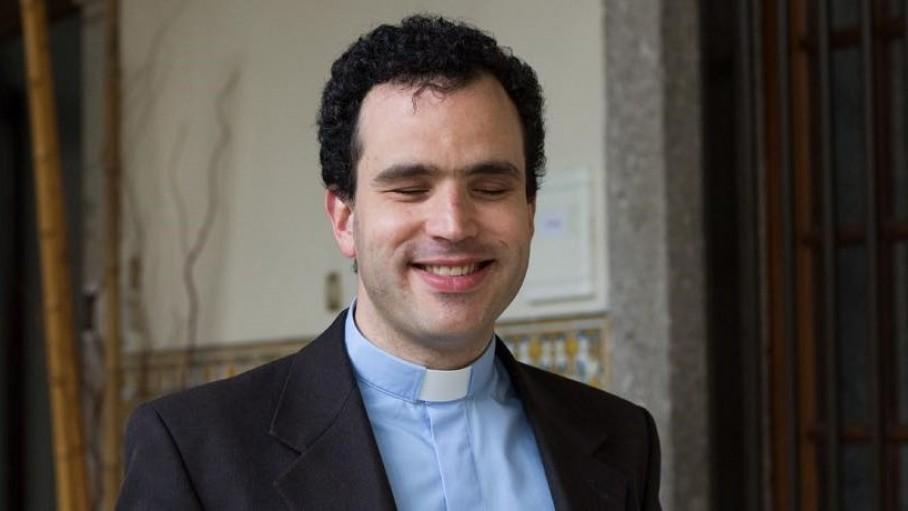 Người mù đầu tiên trở thành linh mục ở Bồ Đào Nha