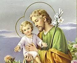 Mầu nhiệm cuộc đời Thánh Giuse