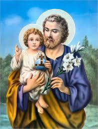 Thánh Giuse - bạn thanh khiết của Đức Trinh Nữ Maria
