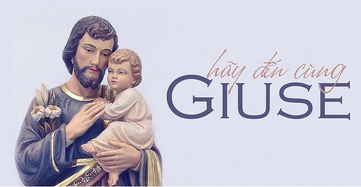 Kinh ông thánh Giuse bầu cử.
