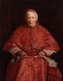 Chân phúc Newman có thể nói với ta điều gì về bản án Đức Hồng Y Pell