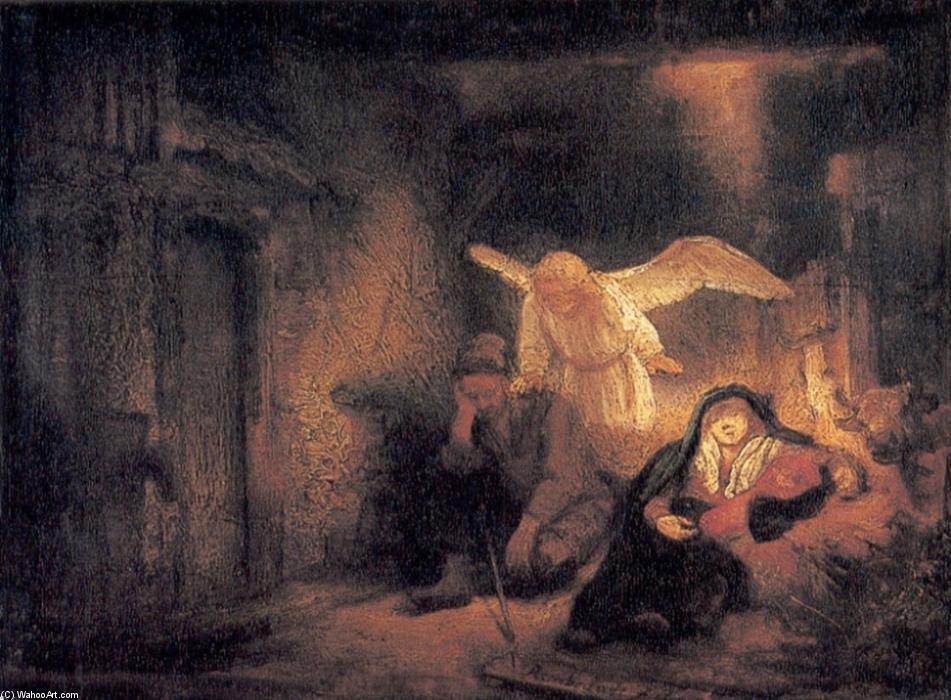 Thánh Giuse, mẫu gương đức tin