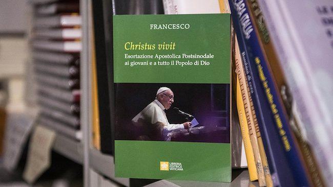 Tóm tắt tông huấn Christus Vivit – Đức Kitô sống