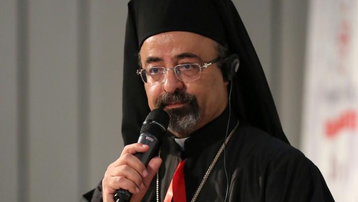 """Giáo Hội Công Giáo Ai Cập lên tiếng sau cái chết """"tế nhị"""" của Mohamed Morsi"""