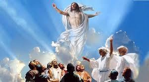 Lời nguyện tín hữu – Lễ Chúa Thăng Thiên