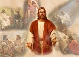 Lời nguyện tín hữu - Chúa nhật XIV Thường Niên - Năm C