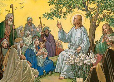 Hãy coi chừng các ngôn sứ giả