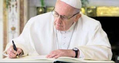 Đức Phanxicô sẽ ký Thông điệp Tất cả là anh em ở Assisi