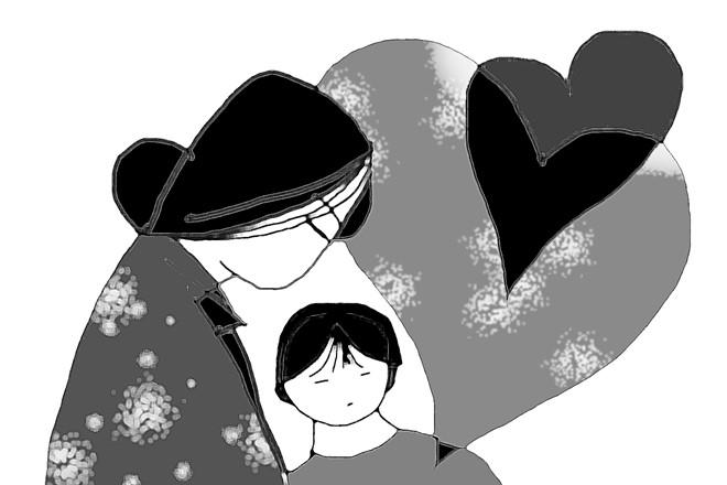Gia đình dấu yêu: Bạn có dành thời gian cho con mỗi ngày?