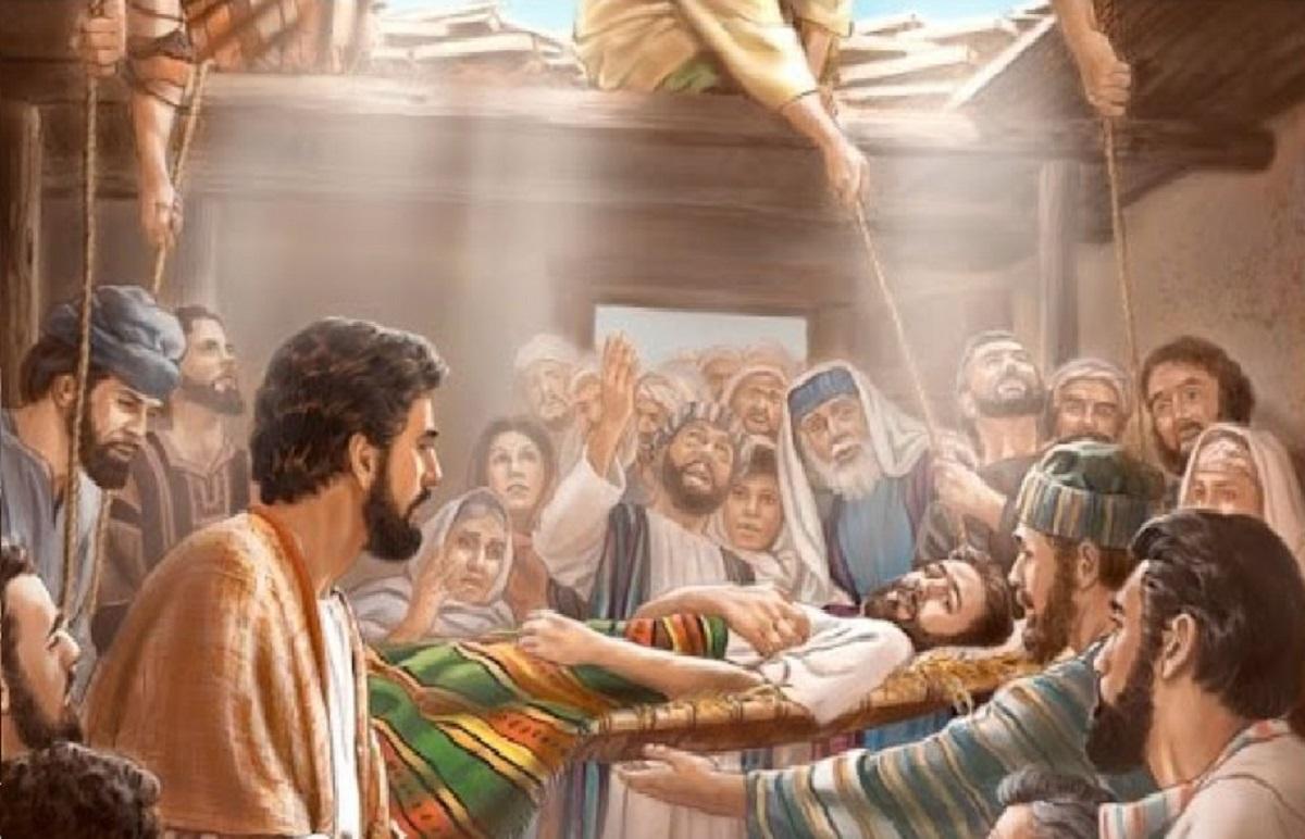 Lời nguyện tín hữu – Chúa Nhật 3 Phục sinh_A
