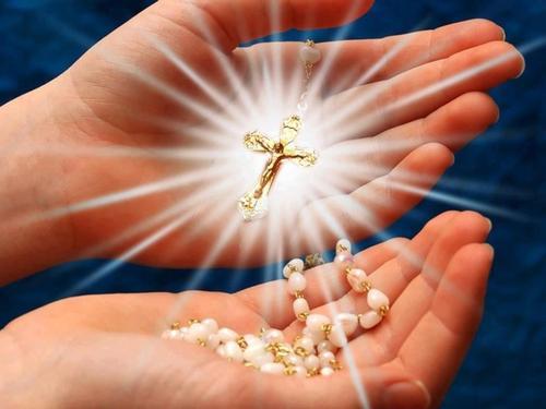Kinh Mân Côi là lời kinh có thể đọc ở khắp mọi nơi và trong mọi lúc