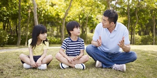 7 bài học giúp trẻ hiểu hơn về ý nghĩa cuộc sống