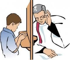7 hướng dẫn để việc xưng tội hữu ích cho bạn