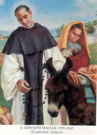 Thánh Gioan Maisan - cầu nguyện cho anh chị em di dân