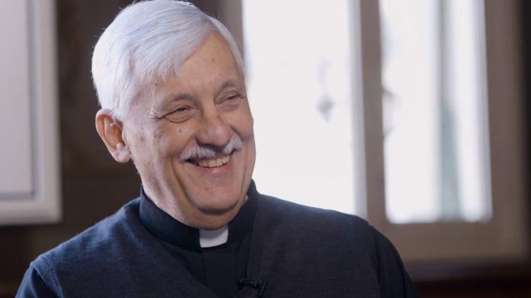 """Theo Bề trên Tổng quyền Dòng Tên, """"có một đấu tranh chính trị trong Giáo hội"""""""