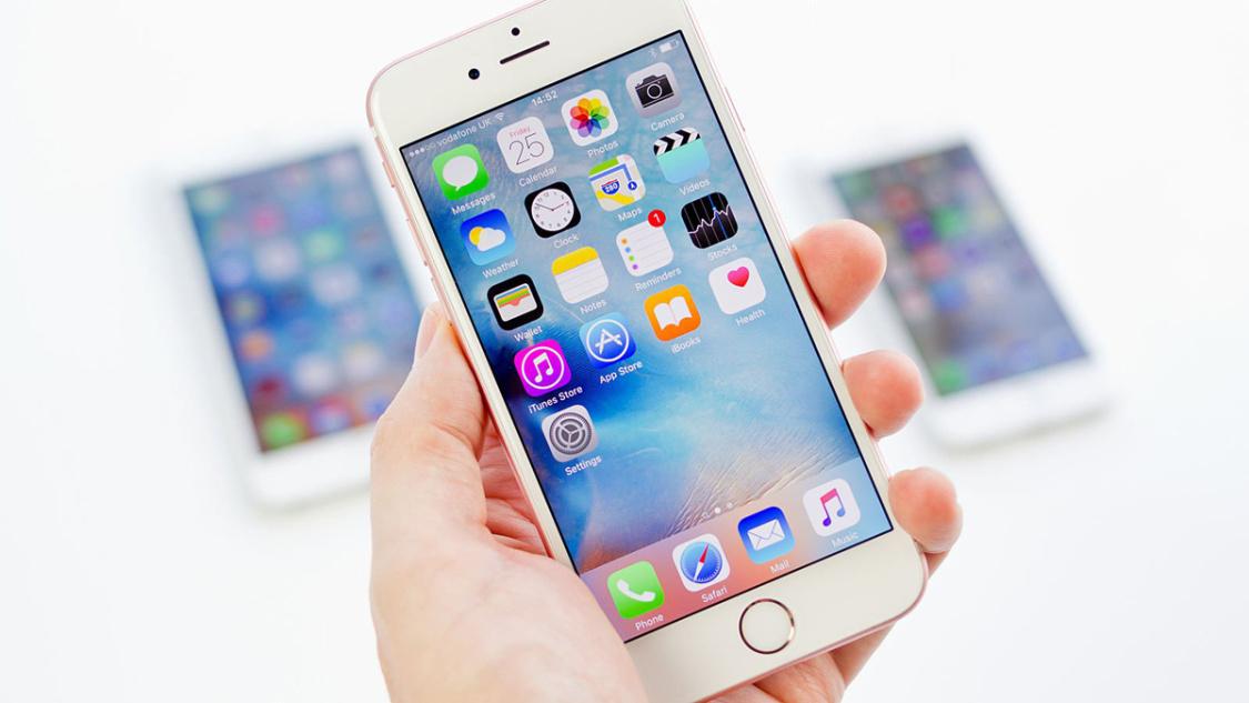 8 điều có thể bạn chưa biết về iPhone