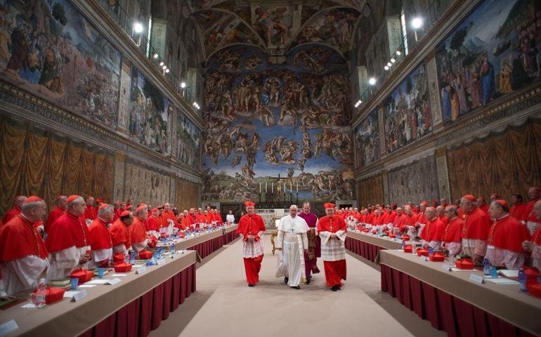 Điều gì có lẽ sẽ xảy đến trong thập niên 2020 này với Giáo Hội Công Giáo?