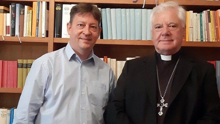 Đức Hồng y Mueller: Khủng hoảng trong Giáo hội là do rời bỏ Thiên Chúa