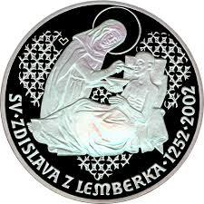 Thánh Dơ-di-la-va Bê-ka  S. Zdislava de Lemberk