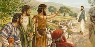 Đây  Chiên  Thiên Chúa