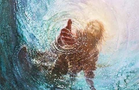 Lời cầu nguyện giúp vượt qua chán nản và trầm cảm
