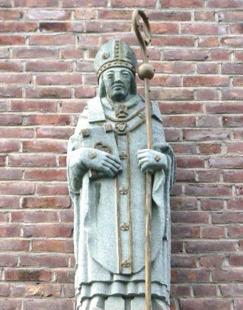 Thánh Thorfinn (c.1285)