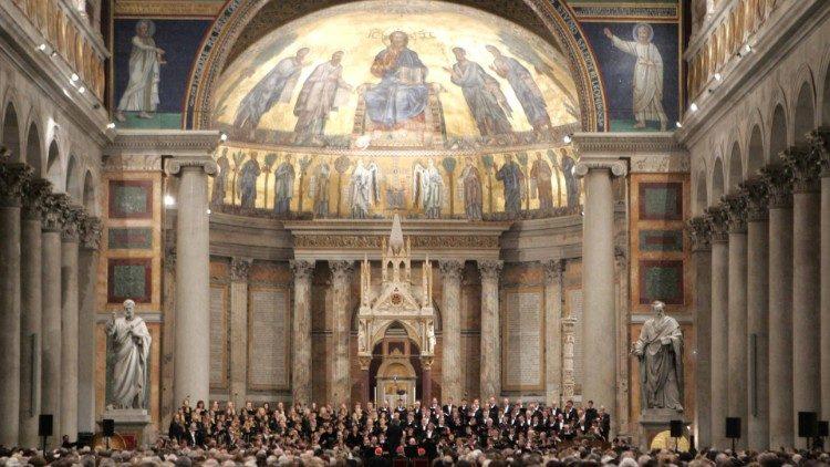 Thánh tích của thánh Timôthê sẽ được kính viếng tại Roma từ 18-26/01/2020
