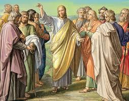 Chúa chọn ta và ta nghe theo tiếng Chúa chọn