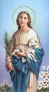 Thánh  Anê