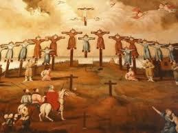 Phaolô Miki và các bạn tử đạo