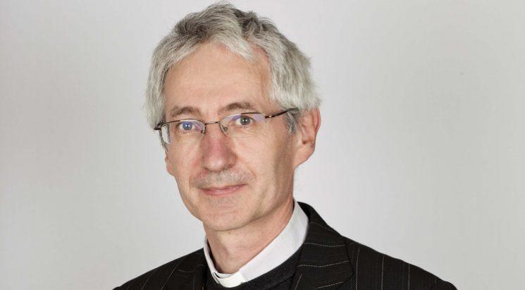 Bị nhiễm coronavirus, Đức Giám mục Delmas khá hơn