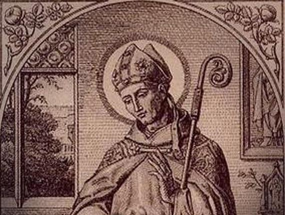 Thánh Benvenutus ở Osimo  (c 1282)