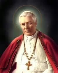 Thánh Piô Giáo Hoàng