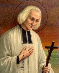 Thánh Gioan Maria Vianney - bổn mạng các linh mục