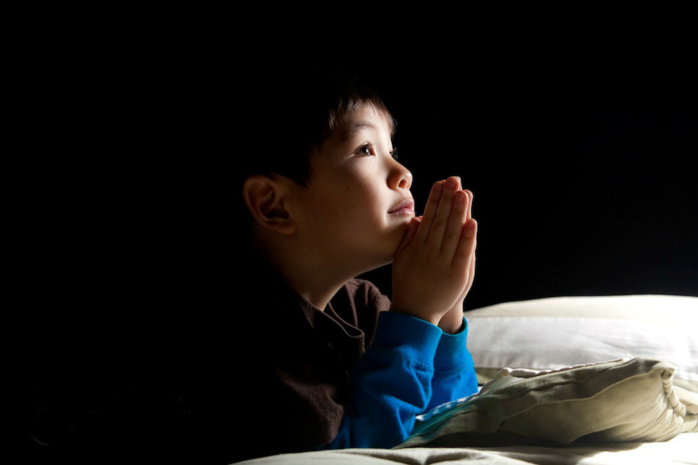 Cầu nguyện có còn cần thiết không?