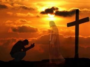 Đức Giêsu - vị Thiên Chúa ẩn mình