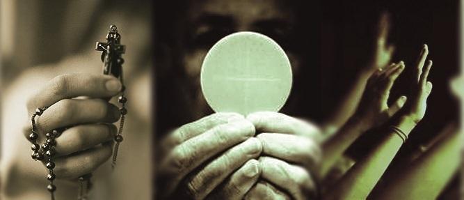 Sống và Tiếp Tục Sống như một người Công Giáo trong Thế Giới Hôm Nay