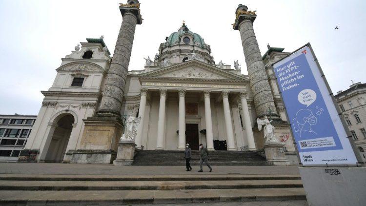 91% học sinh Công giáo ở Áo theo học môn Công giáo