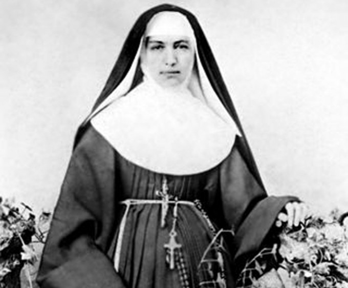 Thánh Marianne Molokai (1838-1918)