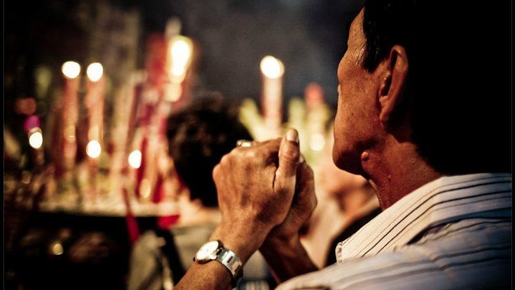 """Trung quốc đẩy nhanh chính sách """"trung hoa hóa"""" các tôn giáo"""