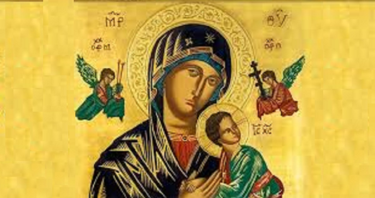 Người Công Giáo có thờ Đức Mẹ không?