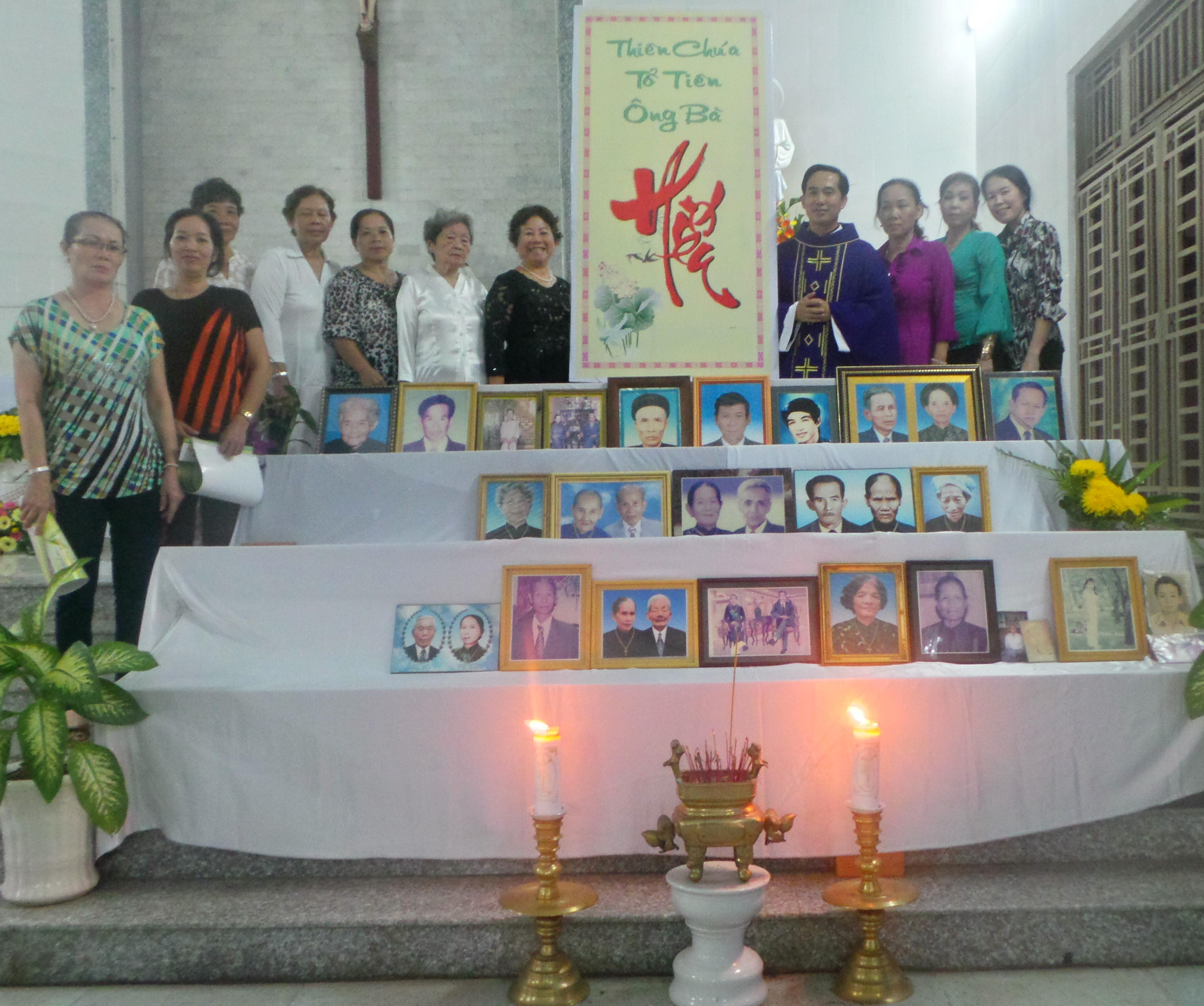 Ngày đến với anh em lương dân - Một đề nghị cho Khánh Nhật Truyền Giáo 2019