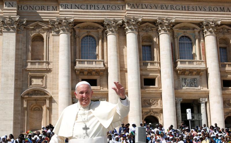 Tại sao một số người Công giáo lại chống đối Đức thánh cha Phanxicô?