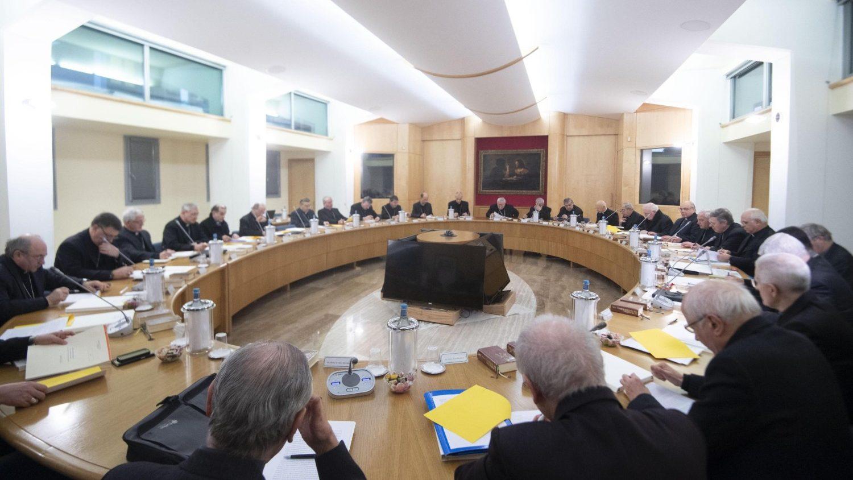Hội Đồng Giám mục Ý hỗ trợ 90 dự án cho sự phát triển