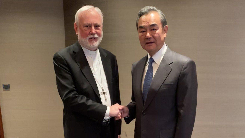 Tòa Thánh và Trung quốc tiếp tục hành trình đối thoại